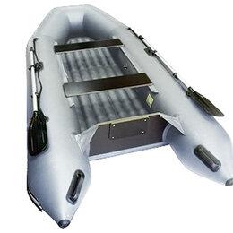 Моторные лодки и катера - Лодка Хантер 320 ЛН, 0