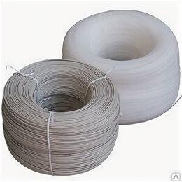 Электроды, проволока, прутки - Сварочный пруток ПНД натуральный 4мм 5кг , ПЭ , 0