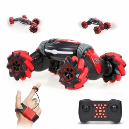 Радиоуправляемые игрушки - Машинка на пульте, 0