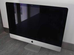Моноблоки - iMac 27 Retina 5K i5 8Gb 1Tb +128SSD Radeon R9…, 0