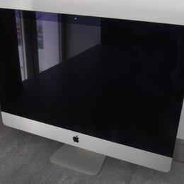 Моноблоки - iMac 27 Retina 5K i5 8Gb 1Tb +128SSD Radeon R9 2Gb, 0