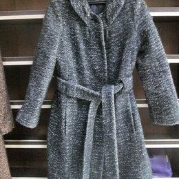 Пальто - Пальто - шерсть, альпака., 0