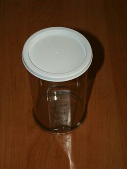 Блендеры - Bosch Мерный стакан  600 ml от блендера с белой…, 0