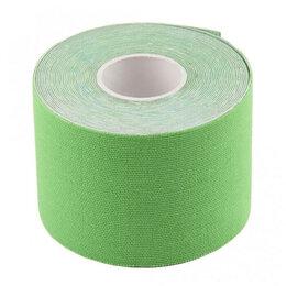 Дезинфицирующие средства - Кинезио тейп для лица Ayoume Kinesiology Tape Roll 2,5см*5м — зеленый, 0