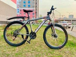 Велосипеды - Новый горный 26'' 21 ск шимано , 0