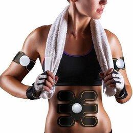 Приборы и аксессуары - Миостимулятор EMS Trainer для мышц тела, 0