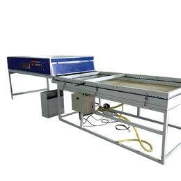 Прочие станки - Термовакуумный пресс ТВП-2500С, 0
