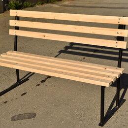 Скамейки - скамейка для дачи, 0