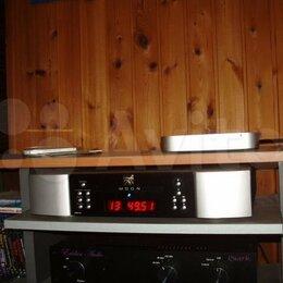 CD-проигрыватели - SimAudio Moon Neo 260 D Transport, 0
