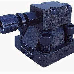 Производственно-техническое оборудование - Гидроклапаны стыковочного, трубного, модульного монтажа МКПВ, DBW, МКРВ и т.д., 0