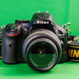 Фотоаппараты - Nikon D5200, 0