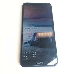 Мобильные телефоны - Смартфон Huawei Y6 Prime 2018 16GB Blue Витринный, 0