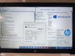 Ноутбуки - Ноутбук HP 15-DB, 0