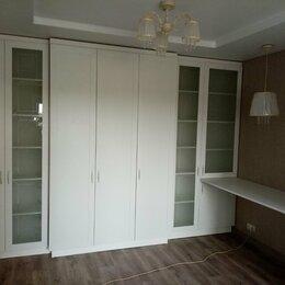 """Шкафы, стенки, гарнитуры - Корпусная мебель на заказ от """"Мебель Градъ""""  . , 0"""