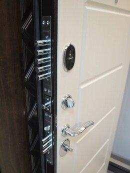 Входные двери - Входные металлические двери Garda 75мм, 0