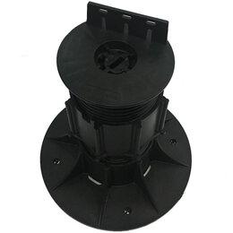 Комплектующие для плинтуса - Регулируемая опора SE6, 140-230 мм (Италия), 0