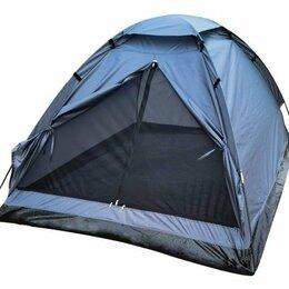 Палатки - Палатка туристическая 2-х местная TK-003B, 0