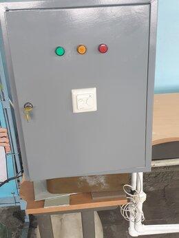 Отопительные котлы - Электролизное отопление , 0