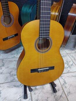 Акустические и классические гитары - Гитара Valencia Индонезия Новая, 0
