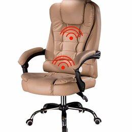 Компьютерные кресла - Офисное кресло руководителя, 0