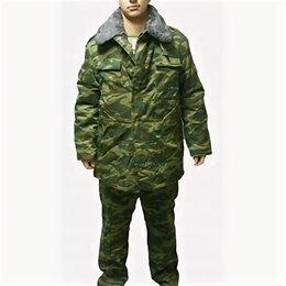 Военные вещи - Костюм камуфлированный солдатский флора бутан ватн, 0