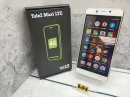 Мобильные телефоны - Tele2 Maxi LTE, 0