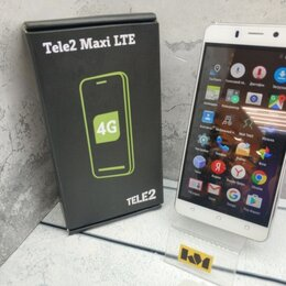 Прочие запасные части - Tele2 Maxi LTE, 0
