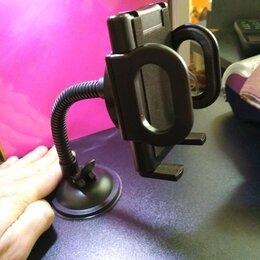 Держатели мобильных устройств - Автомобильный держатель Defender Car Holder 111, 0