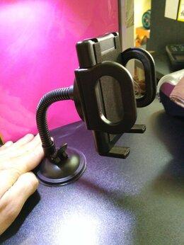 Держатели для мобильных устройств - Автомобильный держатель Defender Car Holder 111, 0