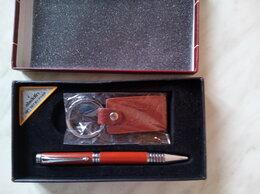 Брелоки и ключницы - Ручка шариковая с брелком, 0