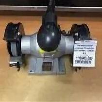 Шлифовальные станки - Точильный станок Praktika SD-125SL, 0