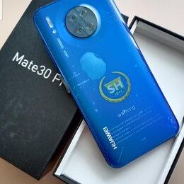 Мобильные телефоны - Huawei Mate 30 Pro, 0