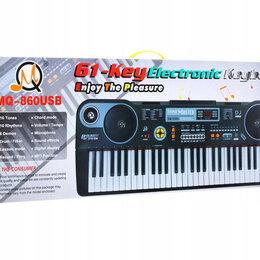 Клавишные инструменты - синтезатор детский, 0