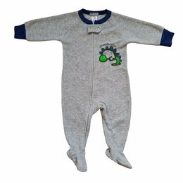 Домашняя одежда - Пижама Carters размер 6 мес., 0