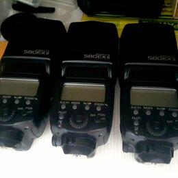 Фотовспышки - Две Вспышки Canon 580EX II Speedlite, 0