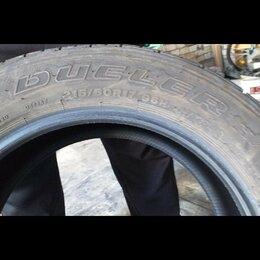Шины, диски и комплектующие - Резина Бриджстоун 215/60 ,R17,новая лето, без пробега 1 шт 8500р, 0