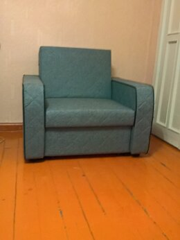 """Кресла - Кресло-кровать """"Робин"""", 0"""