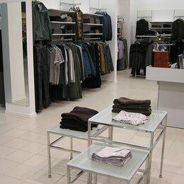 Архитектура, строительство и ремонт - Ремонт магазина одежды, 0