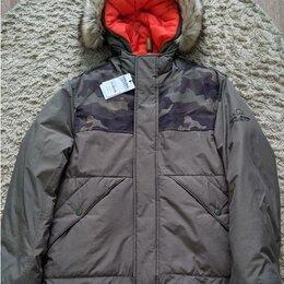 """Куртки - Куртка Pepe Jeans """"William"""" (Оригинал, осень, весна, зима), 0"""
