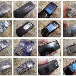 Корпусные детали - Новые корпуса для телефонов Nokia, 0