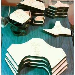 Производственно-техническое оборудование - Резаки для обуви., 0
