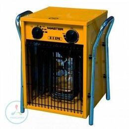 Обогреватели - Электрический нагреватель воздуха MASTER B 5 EPB R, 0