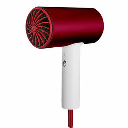 Фены и фен-щётки - Фен для волос Xiaomi Soocare Anions Hair Dryer H3S, 0