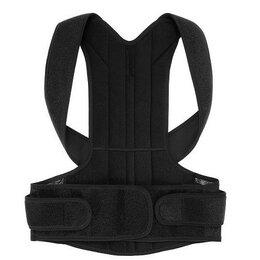 Приборы и аксессуары - Корсет для осанки Back Pain Need Help, 0