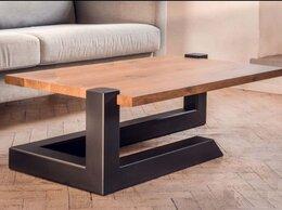 Столы и столики - Столик в стиле ЛОФТ, 0