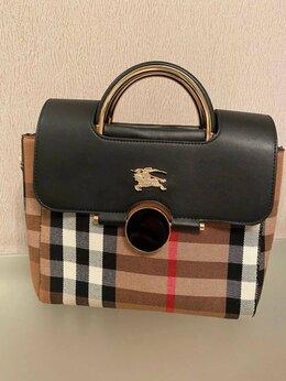 Сумки - Женская сумка Burberry, 0
