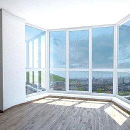 Окна - Эркерные окна 2100х1400, 0