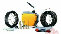 Инструменты для прочистки труб - Электрическая прочистная машина Hongli A-150, 0