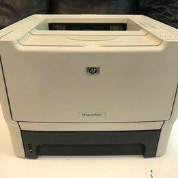 Принтеры, сканеры и МФУ - HP LaserJet P2014, 0