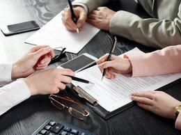 Юрист - составление и проверка договоров, рамочных…, 0